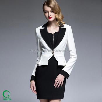 031e384114 Última Elegante Vestido Para Mujeres - Buy Trajes De Vestir Para ...
