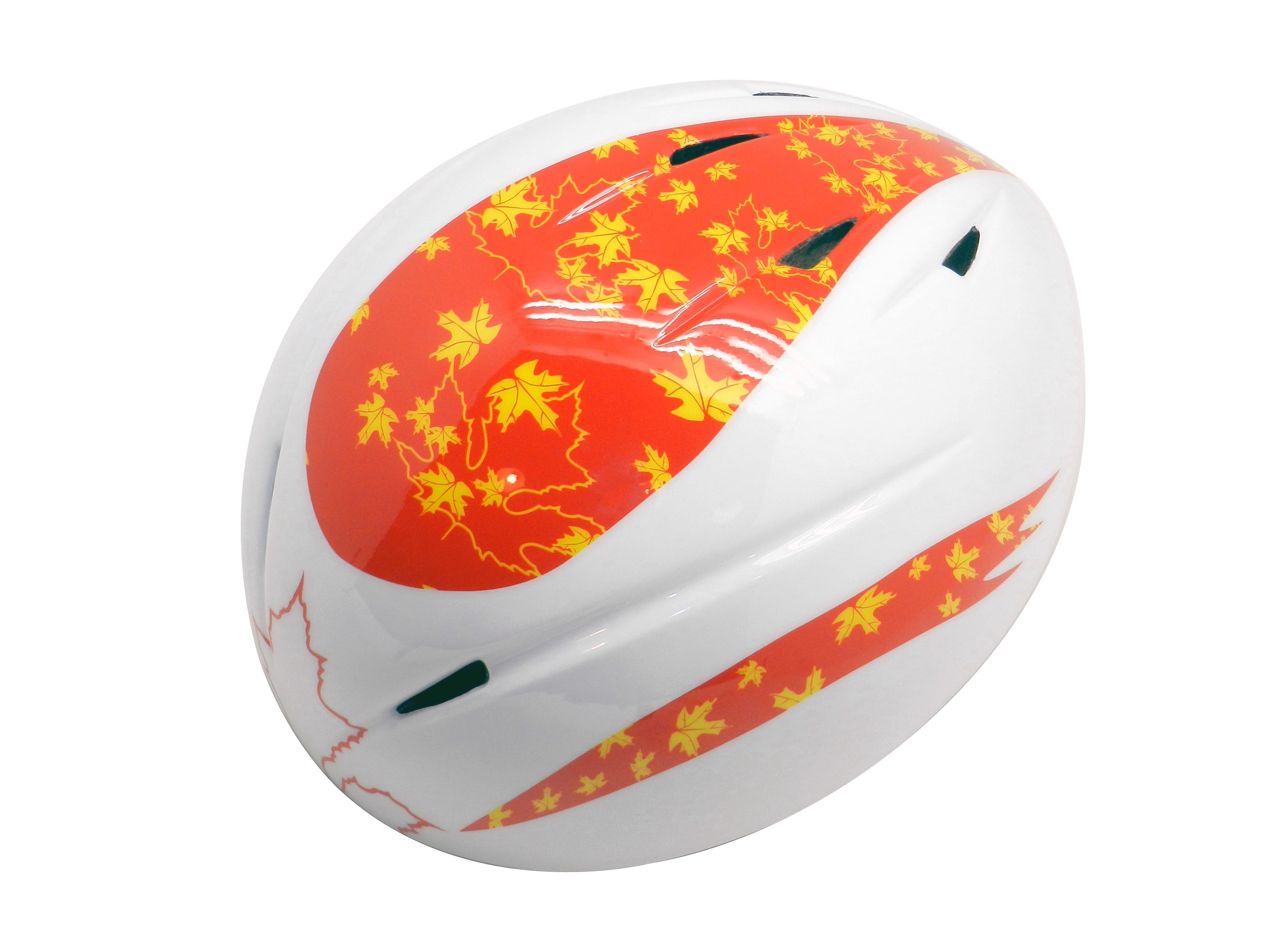 High Quality Ice Skate Helmet 7