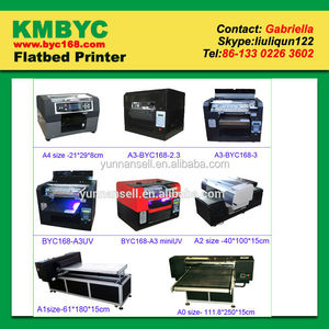 digital photo printing machine printer to print stickers impressora 3d