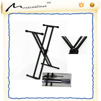china supplier adjustable music stand & 5 different adjustable height and width for sheet music stand made in china