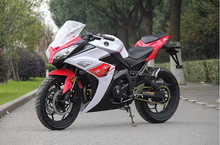 150/200/250/350cc Powerful Racing Sport Motorcycle For Adult, China Factory Cool Cheap Sports Bike