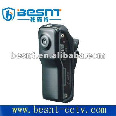 hot sales High definition 1280*1024 2-8GB HD mini Hidden DV camera BS-742