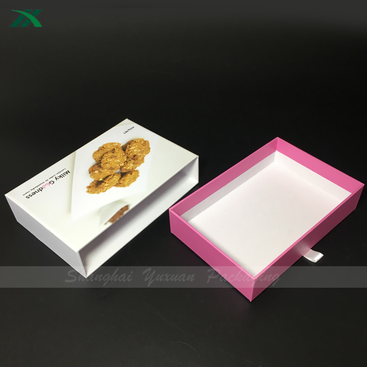 custom printed baklava packaging gift box