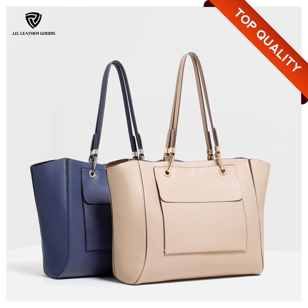 Women Bag Set from Custom PU Tote Bag/Women Handbag Sets/Hand Bag Set Women Handbag