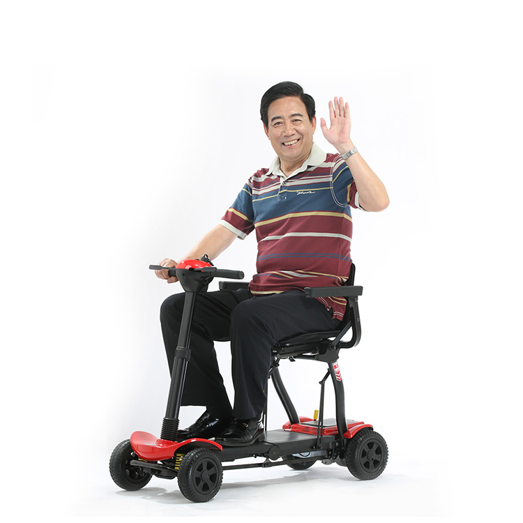 China manufacturer 150W max speed 7km/h electric scooter <strong>city</strong>