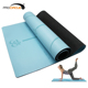 Best Affordable Natural Rubber Folding Yoga Mat