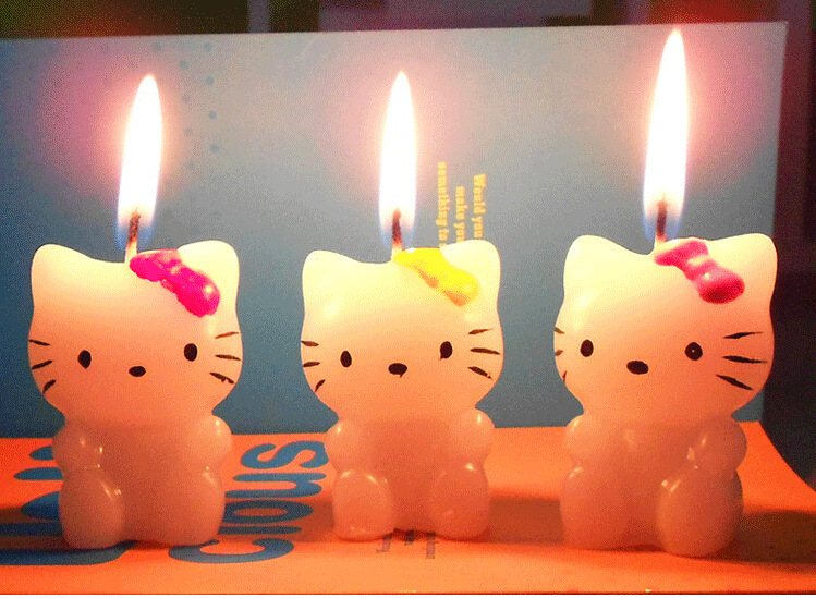 Hello Kitty Wedding Gift: Buy Cake Topper Personalized Classic Couple / Hearts