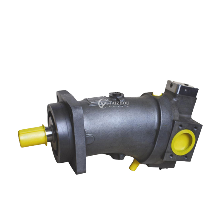 Rexroth A7V 107 117 160 250 355 500 30Mpa High pressure Plunger Pump Hydraulic Axial Piston Pump