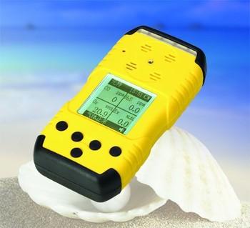 Portable Sih4 Silane Gas Detector