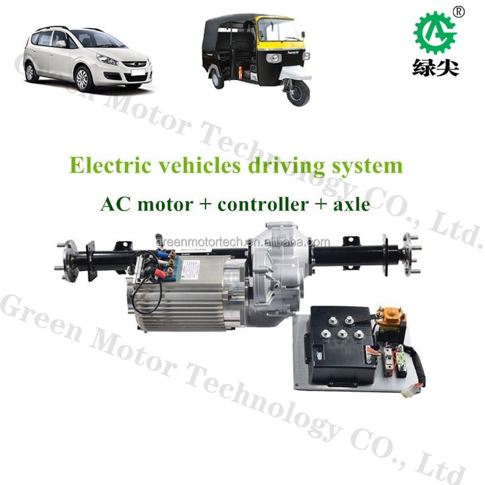 Kit voiture electrique