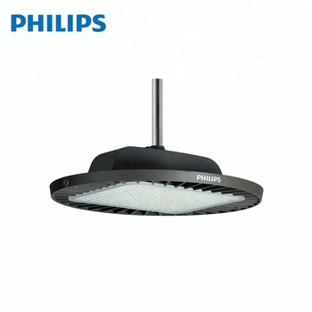 Philips By698p Led110 Cw Nw Psu Wb L3000 En Led High Bay Lighting Enclosed Luminaire Warehouse Lamp