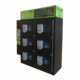 Airport Used Equipment workshop cell phone battery charging box