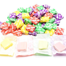 Hot Selling Sour Fruit Soft Chewy Candy Fruit Swiss Sugus Candy