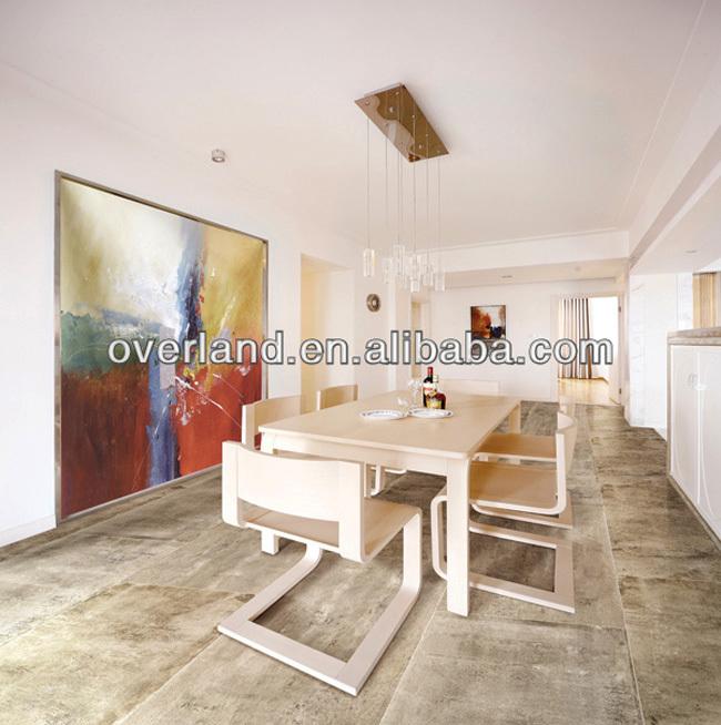 High Floor Italian Cement Tile