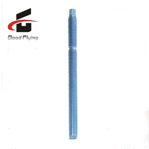 Rebar Ground Anchor A4 Stainless Carbon Steel Chemical Stud Bolt