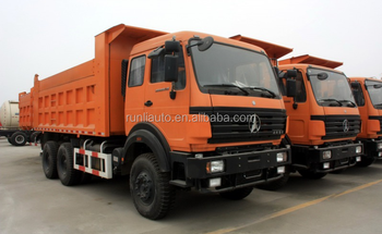 Net Direct Trucks >> Direct Selling Beiben Truck Lhd Rhd Dump Trucks 6x4 Type 25 Tons