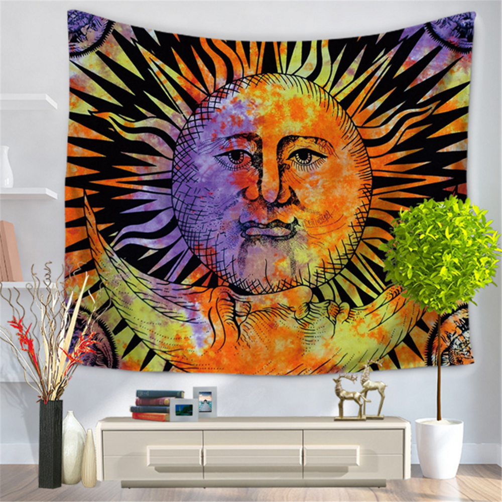 100 european wall tapestry wall hangings home decor home fu