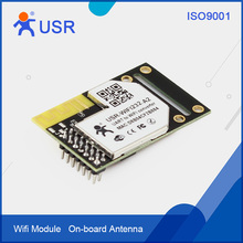 USR-WIFI232-A2 Industrial Embedded Serial TTL Wireless Wifi Module Manufacturer Support Router and Bridge Mode