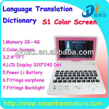 Word Meaning English S1 Electronic Dictionary - Buy Word Meaning  English,Electronic Dictionary,Dictionary Product on Alibaba com