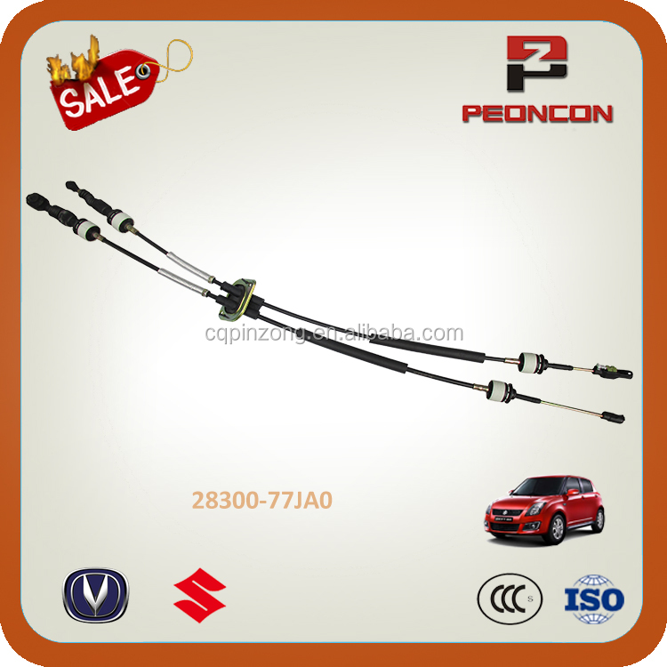 gear shift cable for suzuki, gear shift cable for suzuki suppliers