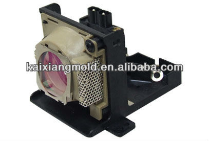 BEBQ projector lamp housing 1 mould/mold/die 24