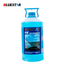Bluestar Brand Car Cleaner 3.5L Windshield Cleaning Fluid