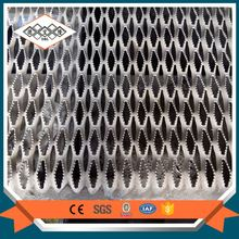 Hot-dipped drainages galvanized roof steel grating