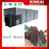 300kg Batch type New meat dryer chamber/dehydrating beef machine
