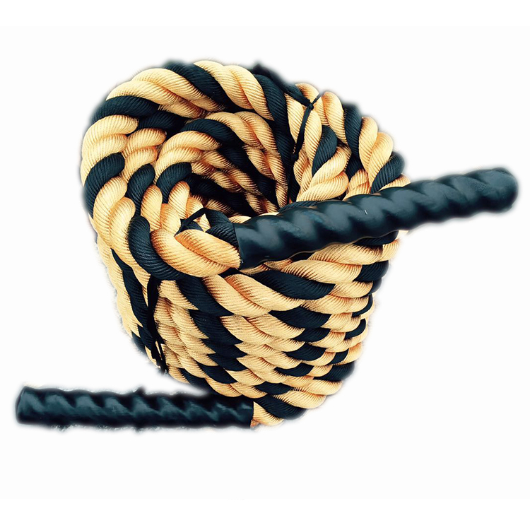 Cheap Colorful Battle rope