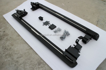 Power Running Boards >> 4x4 Power Step Electronic Running Board For Rangerover Sport Black Buy Running Board Power Step Side Step Product On Alibaba Com