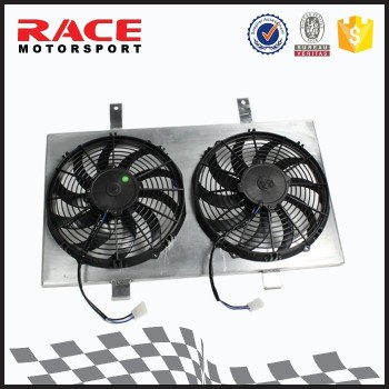 Fully Stocked Auto Electric Radiator Fan Motor 12v Car