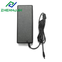 Adapter 220V 12V DC power supply 12V 10A 120W with CE FCC RoHS