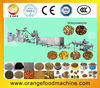 Excellent Quality Capacity Dry Dog Pet Food Processing Machine
