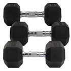dumbbell set jiuli fitness gym dumbbell set fitness dumbbell set hex