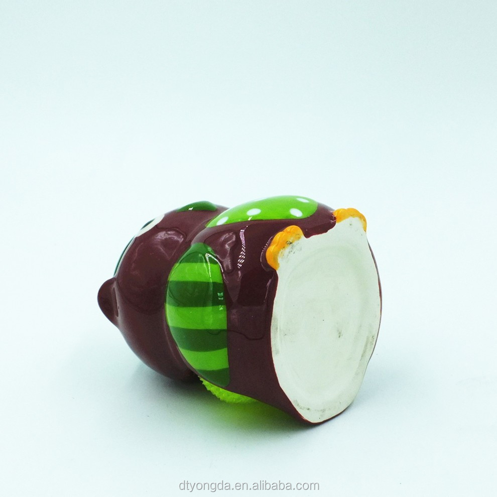 Personnalisés cuisine décorative forme de hibou animaux en ...