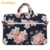 Wholesale Waterproof Nylon Light Weight Hot Sale Office Briefcase 17 Inch Business Ladies Laptop Computer Bag for Women