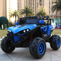 2017 New car for kids to drive/front flashing light electric car for kids/cheap price children style ride on car
