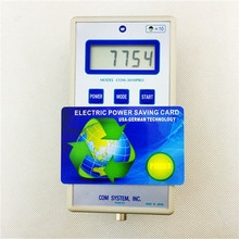 Negative Ion Energy Saver Power Saving Devices For Saving Fuel & Electricity Power Saver Energy Saving Card Devices