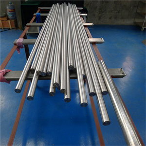 Best Price Sample Stock Grade 5 Titanium Rod
