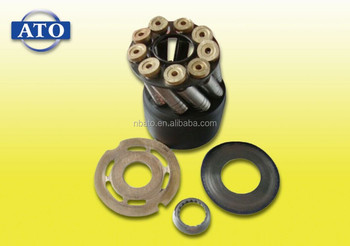 Eaton 78162/70145/70160 Hydraulic Piston Pump Spare Parts/repair Kit - Buy  Eaton Hydraulic Pump Parts,Excavator Parts,Heavy Equipment Parts Product on