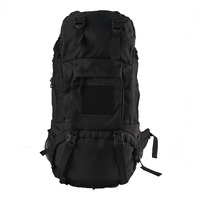2018 Hot sale tactical backpack 50L for Hiking Trekking Travel