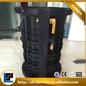 2018 plastic PP+glass fibers+Nylon formwork for construction