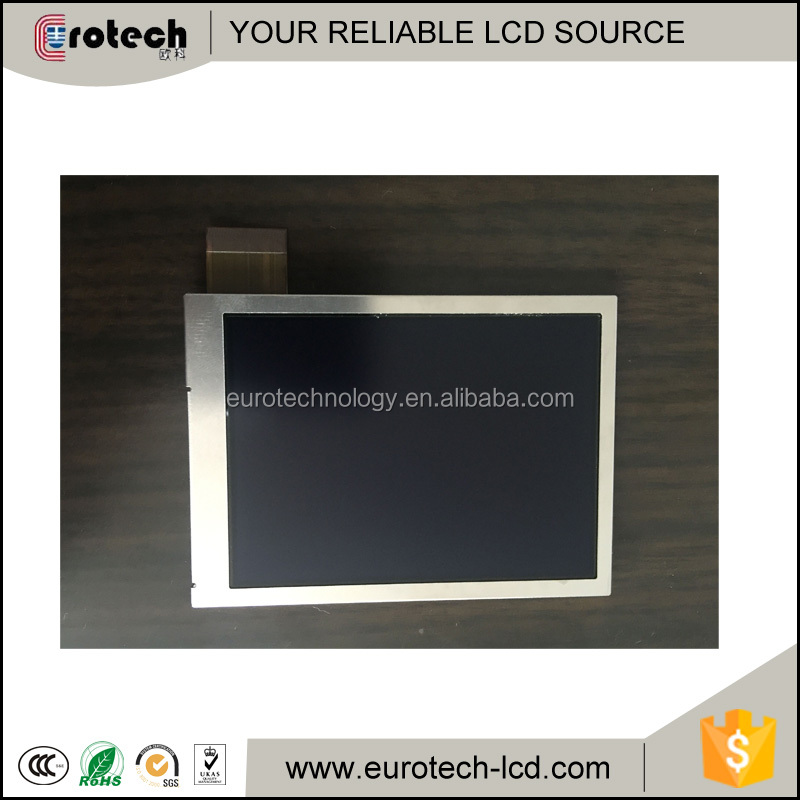 "3.5"" sunlight readable LCD display for Eurotech ET035A6448-1 LCD"