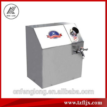 Factory electric table automatic sugar cane small pressing machines sugarcane juicer machine