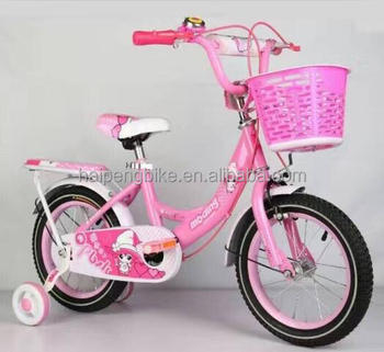 New Model Wholesale Chinese Manufacturer Kids Bicycle Racing Bikes Children For 4 Years Old