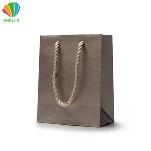 Christmas Gift Bags With Handles