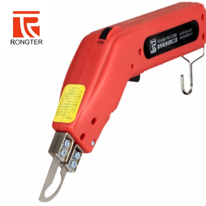 100W 220V Couteau chaud Chauffage Cutter Outil pour Corde en tissu Durable