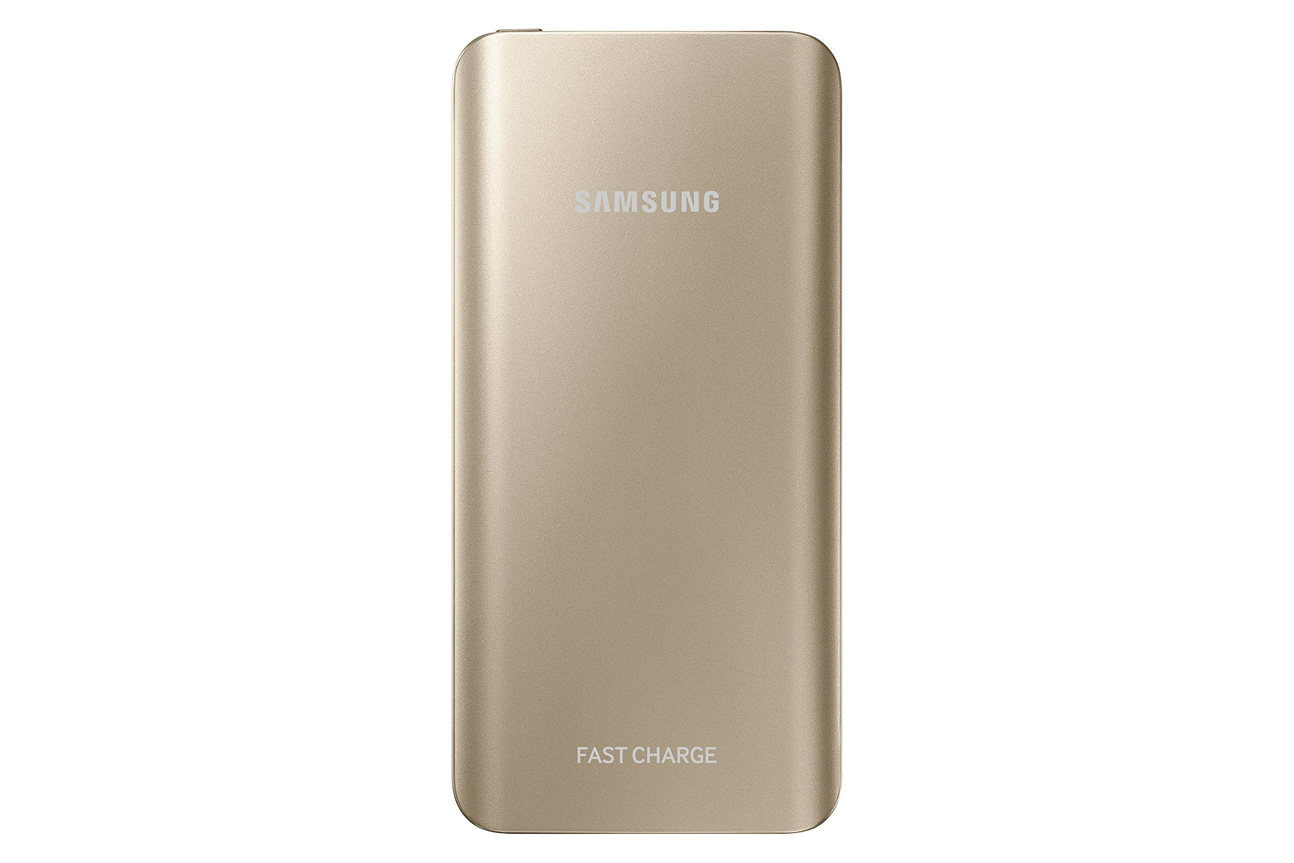 Samsung Fast Charge 5200mAh Battery Pack , Gold
