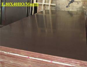 linyi 18mm cheap construction of plywood,cheap construction materials,construction plywood used
