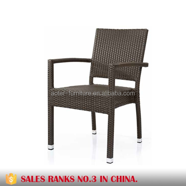 Outdoor furniture garden chair used terrace chair